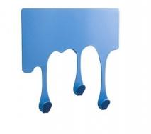 Vrahov vešiak modrý