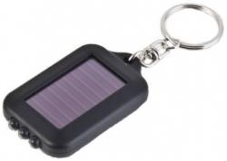 Solárne svietidlo 3 LED