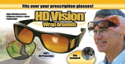 HD Vision okuliare pre vodičov