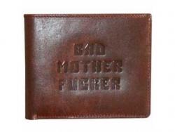 PULP FICTION Kožená peněženka