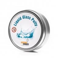 Inteligentná plastelína - priehľadné sklo