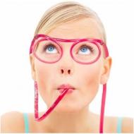 Brčkové okuliare