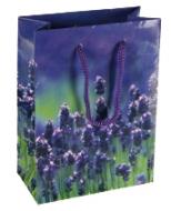 Darčeková taška - Levanduľa