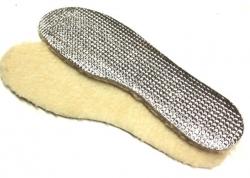 Hrejivé vložky do topánok