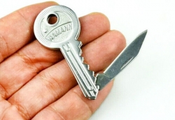 Kľúčový nôž