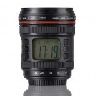 Budík objektív lens cup