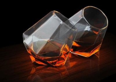 poháre Diamant
