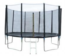 Trampolína 366cm + Sieť + Rebrík