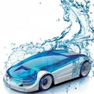 Auto na vodu
