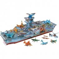 Lietadlová loď-Puzzle