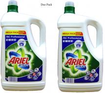 Ariel Actilift- gel na pranie 4,745L +  4,745L  (65+65 praní)