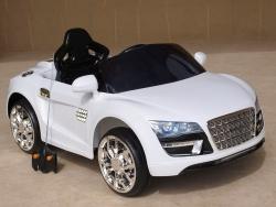 Detské el. autíčko Audi R8 Spyder