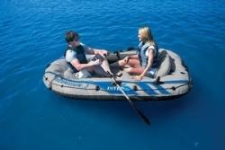 Nafukovací čln Excursion 3 Set