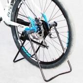 Odkladací stojan na bicykel