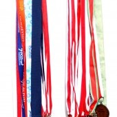 Vešiak na medaily - futbal