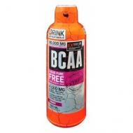 EXTRIFIT BCAA LIQUID FREEFORM 1000ML