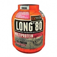 EXTRIFIT LONG 80 - 7 HOURS MULTIPROTEIN 2270G