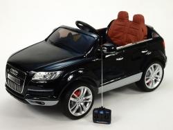 Detské el. autíčko licenčné Audi Q7