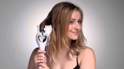 Profesionálna kulma na vlasy