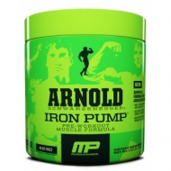 MUSCLEPHARM ARNOLD SERIES IRON PUMP 60 DÁVEK
