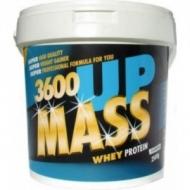 MUSKULVIT MASS UP 3600 WHEY PROTEIN 6000G
