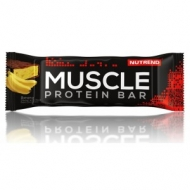 NUTREND MUSCLE PROTEIN BAR 55G