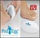 Ped Egg - pre hladké chodidlá