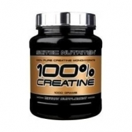 SCITEC 100% CREATINE PURE 1000G