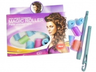 Magické natáčky-Magic Roller!