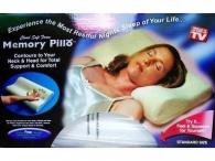 Ortopedický vankúš Memory Pillow