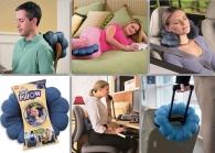 Zdravotný vankúš Total Pillow