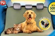 Zvieracia deka do auta - PETzoom Loungee